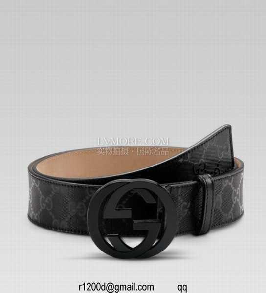 0a6456ceefc acheter ceinture gucci homme