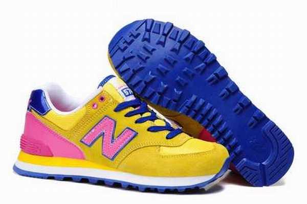 chaussure new balance lyon