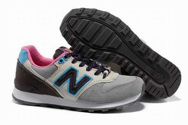 quelle taille chaussure new balance