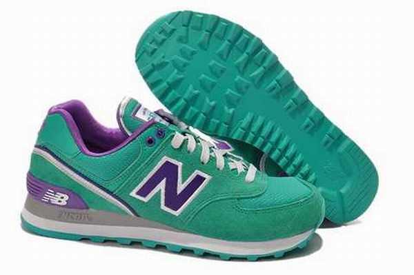 chaussures new balance go sport