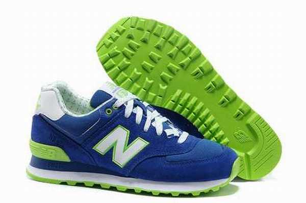 chaussures new balance homme zalando