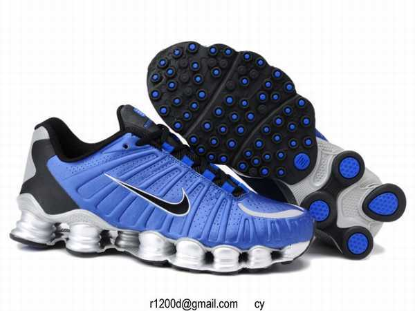 100% authentic bf4e1 5606a ... where can i buy nike shox nz cuir noirnike shox a vendrenike shox a  vendre a4f04