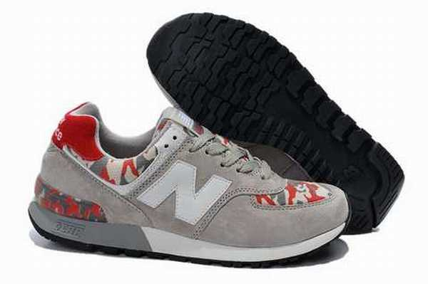 new balance femme bordeaux intersport