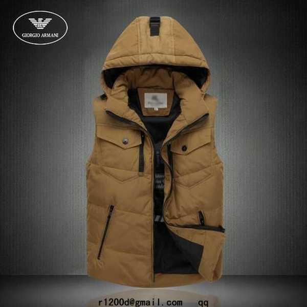 veste armani solde,doudoune de marque a prix casse,doudoune sans manche de  marque 5e7c23e7a22